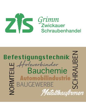 Zwickauer Schraubenhandel GRIMM
